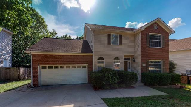 5873 Woodlands Ave, Nashville, TN 37211 (MLS #RTC2061597) :: The Helton Real Estate Group