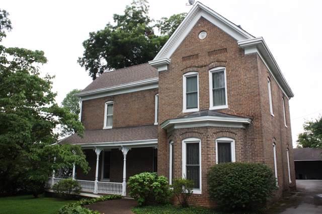 417 N Spring St, McMinnville, TN 37110 (MLS #RTC2061611) :: Fridrich & Clark Realty, LLC
