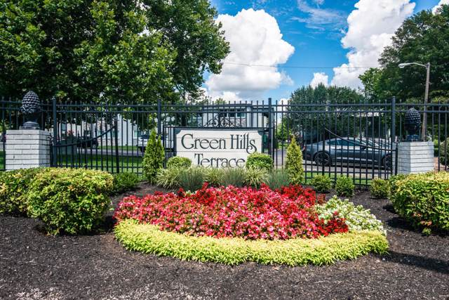 1900 Richard Jones Rd Apt V10, Nashville, TN 37215 (MLS #RTC2061624) :: The Matt Ward Group