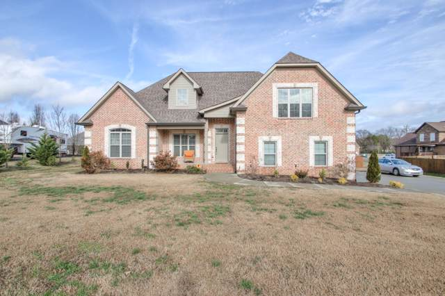 1703 Arrowhead Dr, Lebanon, TN 37087 (MLS #RTC2061625) :: Berkshire Hathaway HomeServices Woodmont Realty