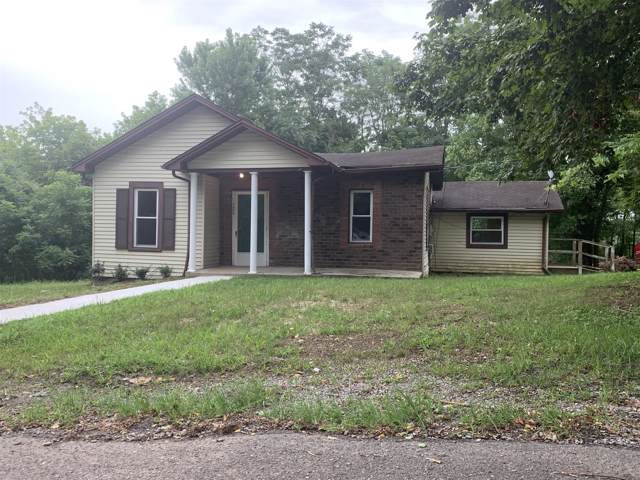 4608 Bledsoe St, Westmoreland, TN 37186 (MLS #RTC2061637) :: Fridrich & Clark Realty, LLC