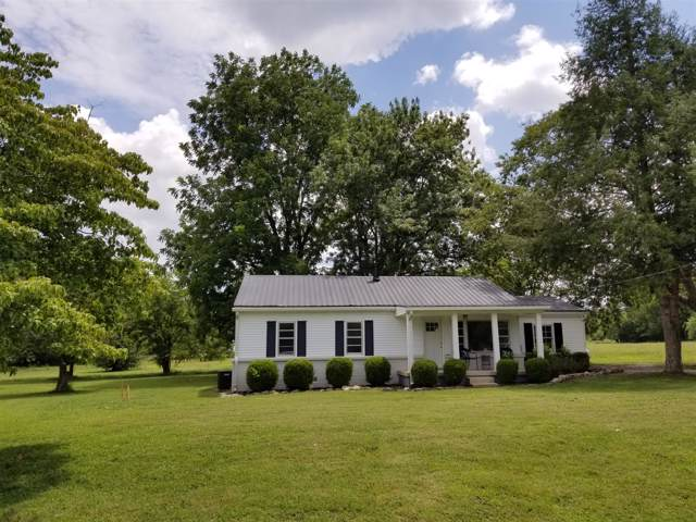 545 Bellwood Road, Lebanon, TN 37087 (MLS #RTC2061643) :: Cory Real Estate Services