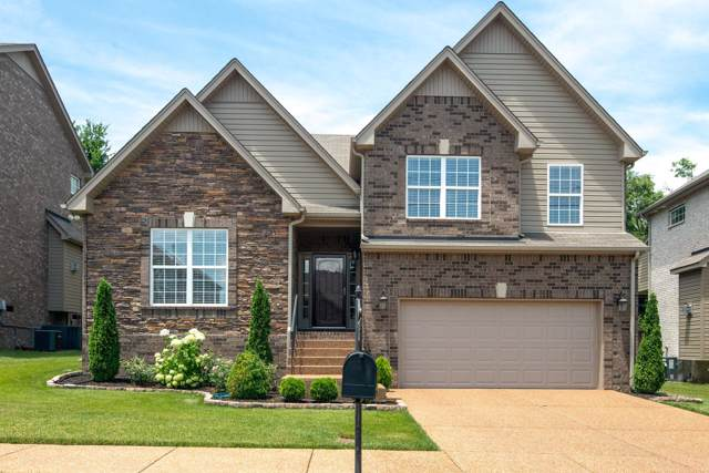 7527 Tarmac Way, Nashville, TN 37211 (MLS #RTC2061646) :: RE/MAX Choice Properties