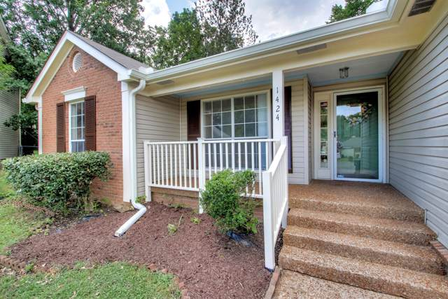1424 Calais Ct, Antioch, TN 37013 (MLS #RTC2061652) :: Exit Realty Music City