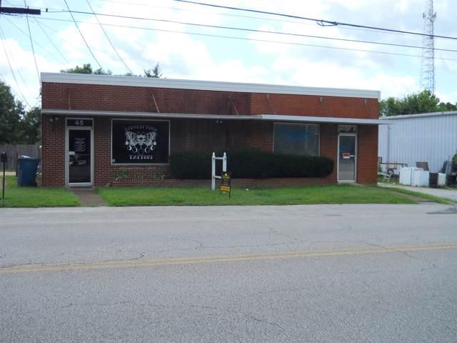 47 S Maple St, Hohenwald, TN 38462 (MLS #RTC2061657) :: CityLiving Group