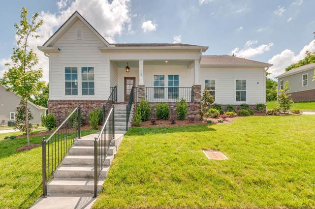 2384 Fairchild Circle   #195, Nolensville, TN 37135 (MLS #RTC2061666) :: Berkshire Hathaway HomeServices Woodmont Realty