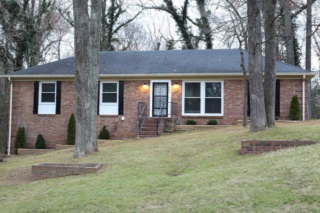 407 Sugar Tree Drive, Clarksville, TN 37043 (MLS #RTC2061676) :: Cory Real Estate Services