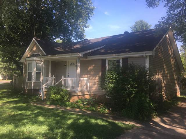 105 Cunningham Pl, Clarksville, TN 37042 (MLS #RTC2061678) :: Cory Real Estate Services