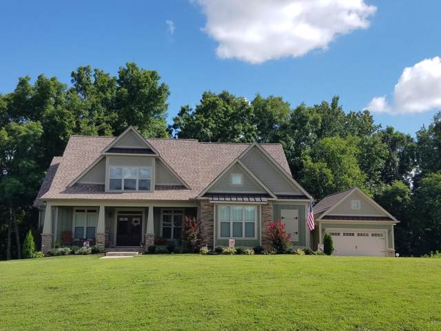 3054 Wedgewood Dr, Greenbrier, TN 37073 (MLS #RTC2061698) :: Cory Real Estate Services
