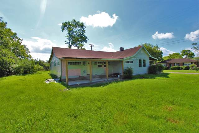 301 Floral St, Lebanon, TN 37087 (MLS #RTC2061704) :: Cory Real Estate Services