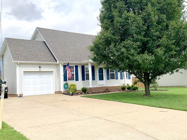 806 Brock Ave, Hopkinsville, KY 42240 (MLS #RTC2061714) :: RE/MAX Homes And Estates