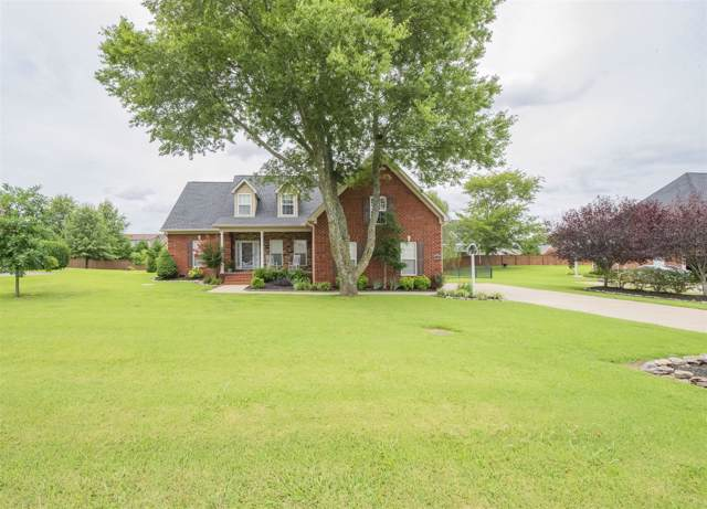 115 Home Place, Lascassas, TN 37085 (MLS #RTC2061728) :: Cory Real Estate Services
