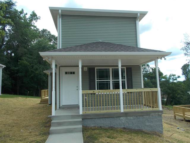 6 Maple Dr, Ashland City, TN 37015 (MLS #RTC2061737) :: RE/MAX Choice Properties