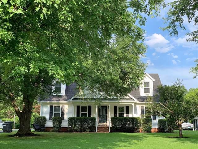 4050 Caney Creek Ln, Chapel Hill, TN 37034 (MLS #RTC2061745) :: Fridrich & Clark Realty, LLC