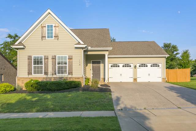 193 Irvine Ln, Franklin, TN 37064 (MLS #RTC2061746) :: Berkshire Hathaway HomeServices Woodmont Realty