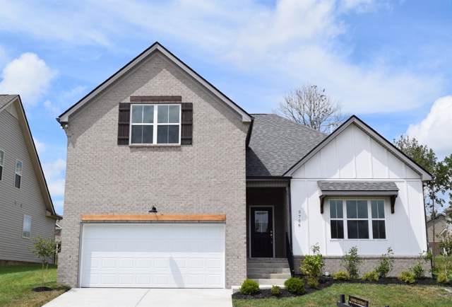 5725 Hidden Creek, Smyrna, TN 37167 (MLS #RTC2061757) :: EXIT Realty Bob Lamb & Associates