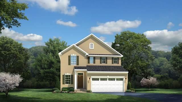 2972 Leatherwood Drive, L339, Murfreesboro, TN 37128 (MLS #RTC2061778) :: HALO Realty