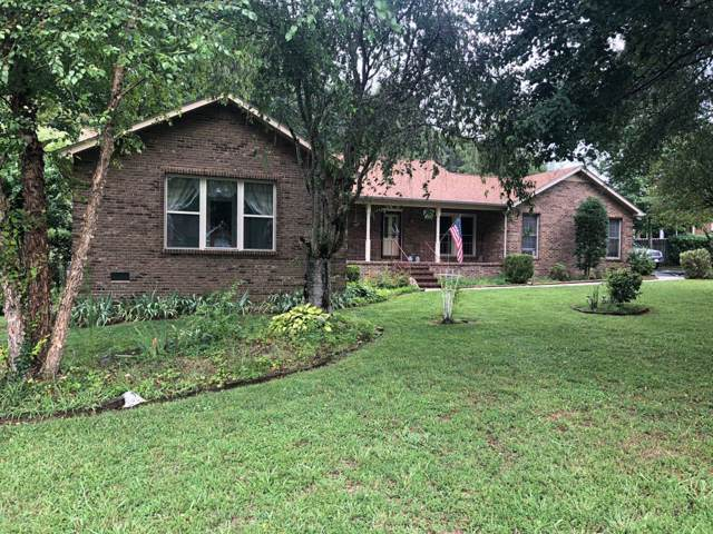 202 Provins Dr, Tullahoma, TN 37388 (MLS #RTC2061780) :: Berkshire Hathaway HomeServices Woodmont Realty