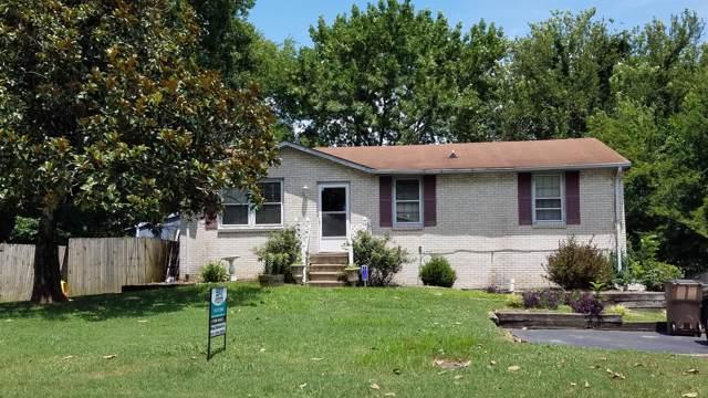 230 Delvin Dr, Antioch, TN 37013 (MLS #RTC2061785) :: Village Real Estate