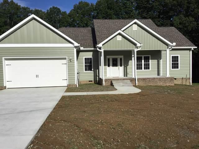 140 Treasure Hill Dr, Smithville, TN 37166 (MLS #RTC2061803) :: FYKES Realty Group