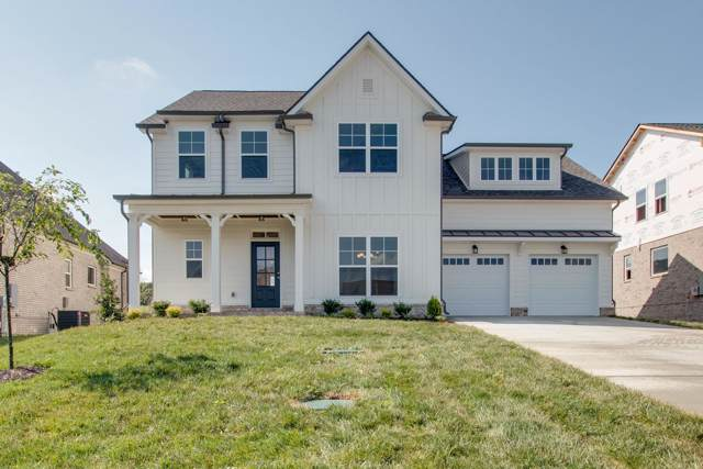 6404 Mottled Duck #114, Murfreesboro, TN 37128 (MLS #RTC2061807) :: The Matt Ward Group