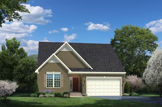 2924 Bluestem Lane, L364, Murfreesboro, TN 37128 (MLS #RTC2061809) :: HALO Realty