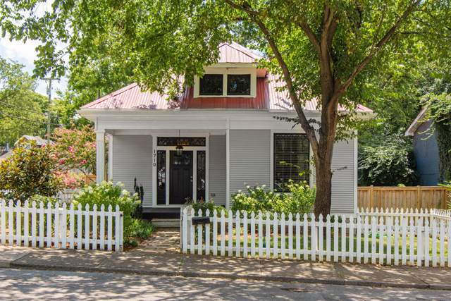 1710 Fatherland St, Nashville, TN 37206 (MLS #RTC2061827) :: RE/MAX Choice Properties