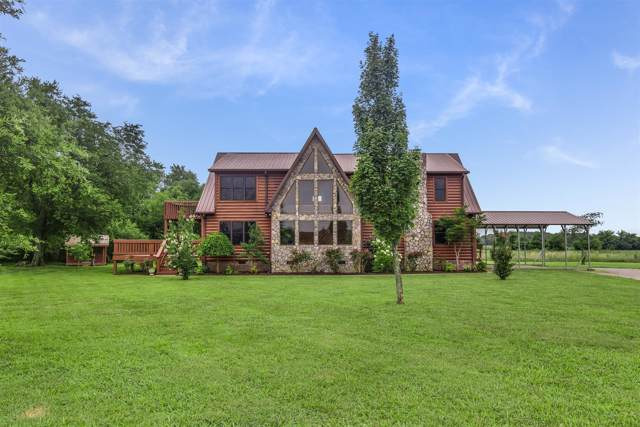 6260 Hoover Rd, Lascassas, TN 37085 (MLS #RTC2061835) :: RE/MAX Homes And Estates