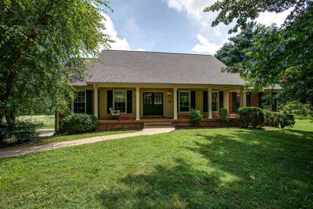 6737 Holt Rd, Nashville, TN 37211 (MLS #RTC2061837) :: RE/MAX Choice Properties
