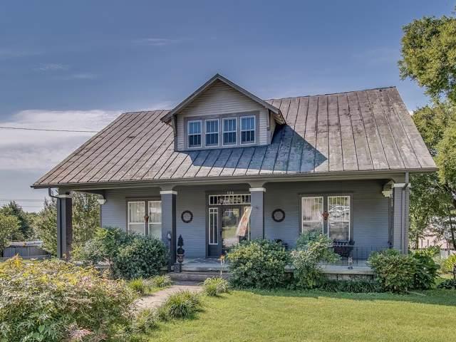 123 E Cedar St, Goodlettsville, TN 37072 (MLS #RTC2061839) :: Berkshire Hathaway HomeServices Woodmont Realty