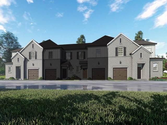 101 Bluestem Court - 873, Lebanon, TN 37090 (MLS #RTC2061841) :: Berkshire Hathaway HomeServices Woodmont Realty