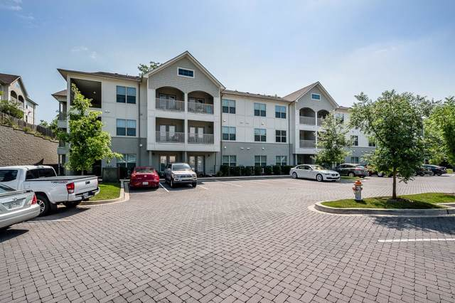 410 Rosedale Ave Apt 113 #113, Nashville, TN 37211 (MLS #RTC2061844) :: The Kelton Group