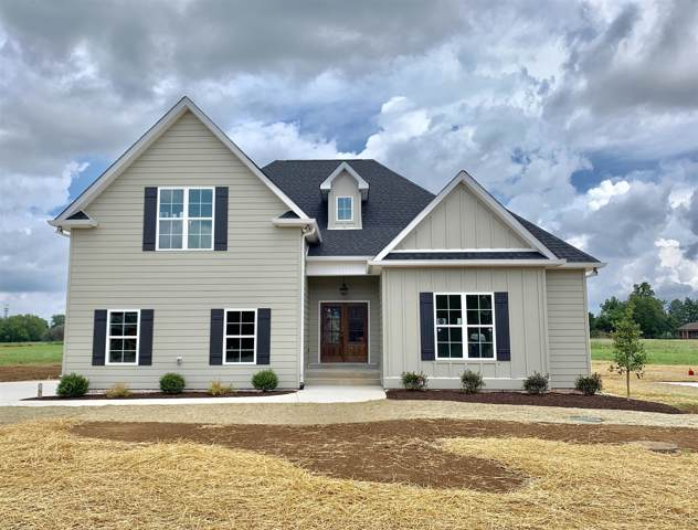 121 Flat Woods Rd, Lebanon, TN 37090 (MLS #RTC2061847) :: Berkshire Hathaway HomeServices Woodmont Realty