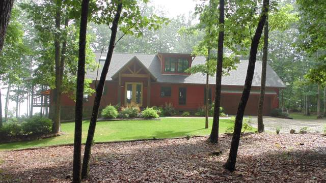 2355 Eagle Bluff  Rd, Monteagle, TN 37356 (MLS #RTC2061852) :: Hannah Price Team
