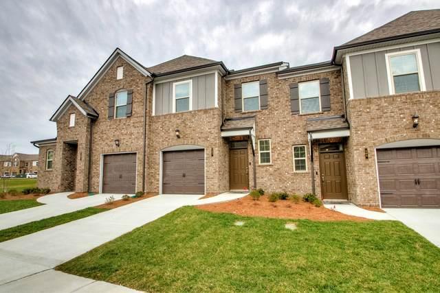 103 Bluestem Court - 872, Lebanon, TN 37090 (MLS #RTC2061854) :: Berkshire Hathaway HomeServices Woodmont Realty