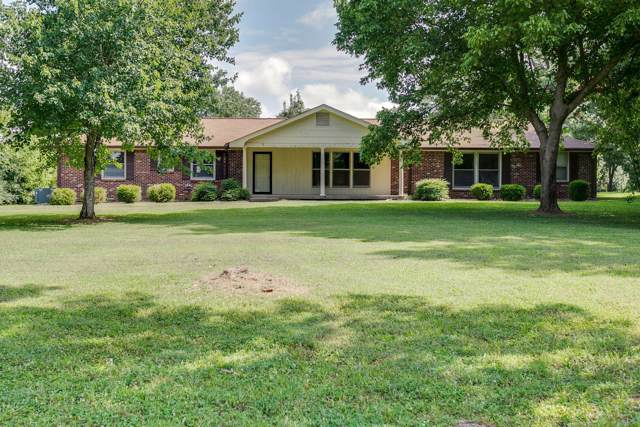 5130 Murfreesboro Rd, College Grove, TN 37046 (MLS #RTC2061857) :: Exit Realty Music City