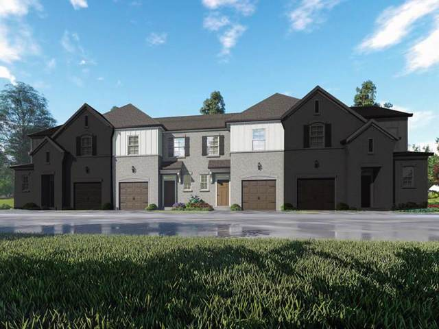 105 Bluestem Court - 871, Lebanon, TN 37090 (MLS #RTC2061859) :: Berkshire Hathaway HomeServices Woodmont Realty