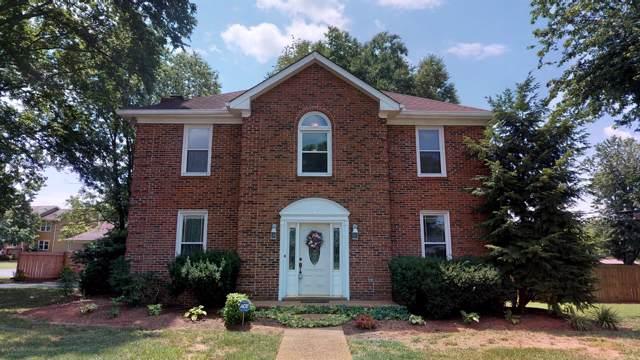 4083 Lake Pkwy, Hermitage, TN 37076 (MLS #RTC2061867) :: Village Real Estate