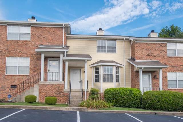 409 S Timber Dr, Nashville, TN 37214 (MLS #RTC2061871) :: Village Real Estate