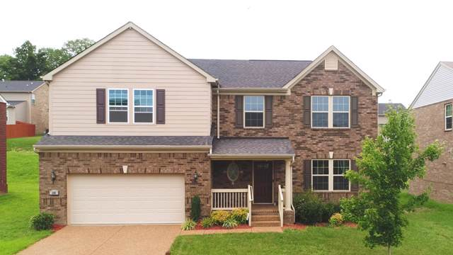 296 Cobblestone Lndg, Mount Juliet, TN 37122 (MLS #RTC2061876) :: The Kelton Group