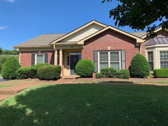 9029 Sawyer Brown Rd, Nashville, TN 37221 (MLS #RTC2061879) :: The Matt Ward Group
