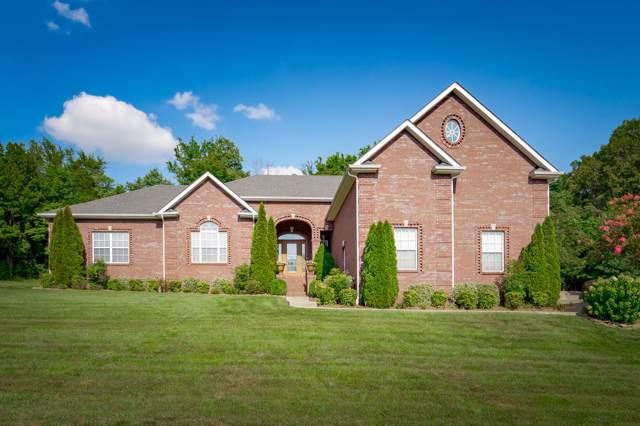 1990 Mossy Oak Cir, Clarksville, TN 37043 (MLS #RTC2061880) :: Village Real Estate