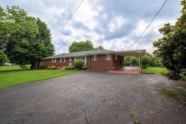 160 Fall River Rd, Goodspring, TN 38460 (MLS #RTC2061884) :: REMAX Elite