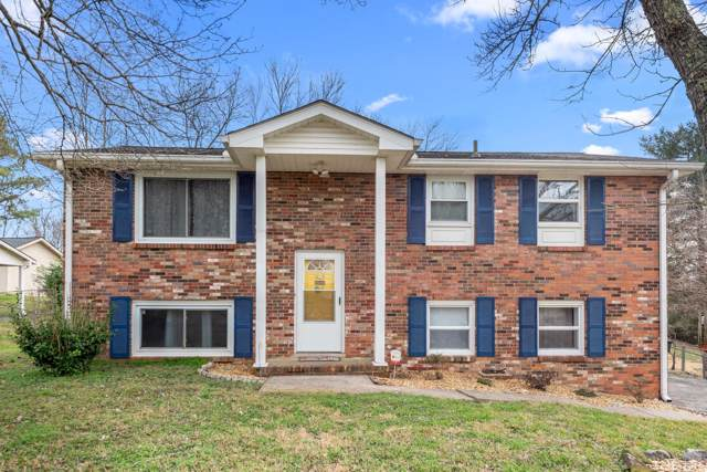 116 Valley Way, Antioch, TN 37013 (MLS #RTC2061886) :: Nashville on the Move