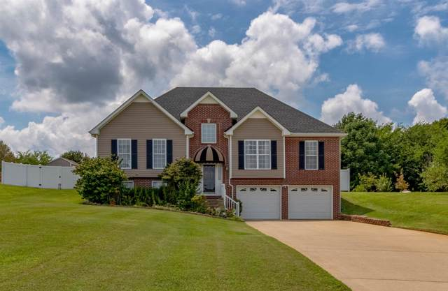 3640 Blackford Hills Rd, Cunningham, TN 37052 (MLS #RTC2061887) :: CityLiving Group