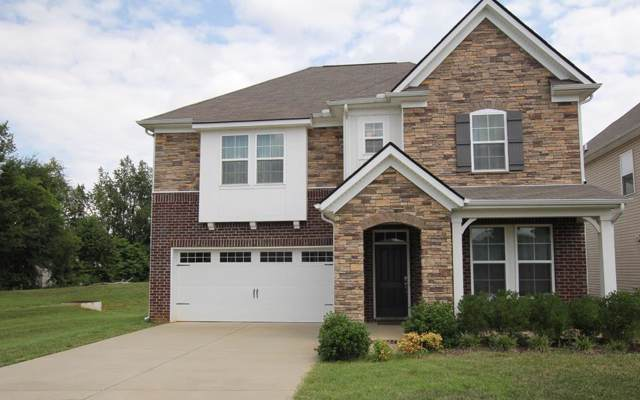 3336 Milkweed Dr, Murfreesboro, TN 37128 (MLS #RTC2061895) :: The Matt Ward Group