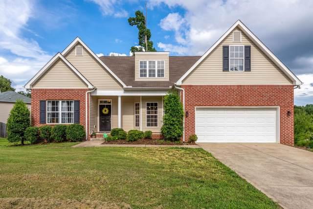 146 Iron Gate Ln, Dickson, TN 37055 (MLS #RTC2061900) :: Berkshire Hathaway HomeServices Woodmont Realty