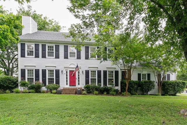 136 Devonshire Trl, Hendersonville, TN 37075 (MLS #RTC2061901) :: Village Real Estate