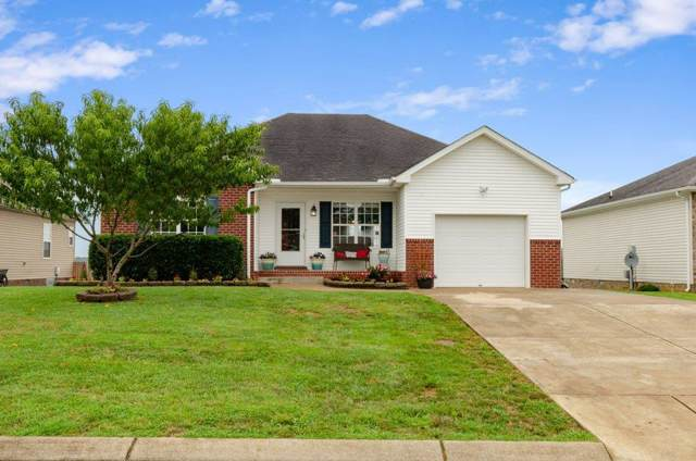 610 Berry Cir, Springfield, TN 37172 (MLS #RTC2061907) :: Cory Real Estate Services