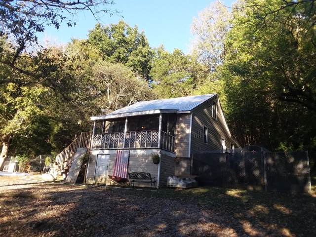 911 Old Manchester Rd, Woodbury, TN 37190 (MLS #RTC2061914) :: Village Real Estate